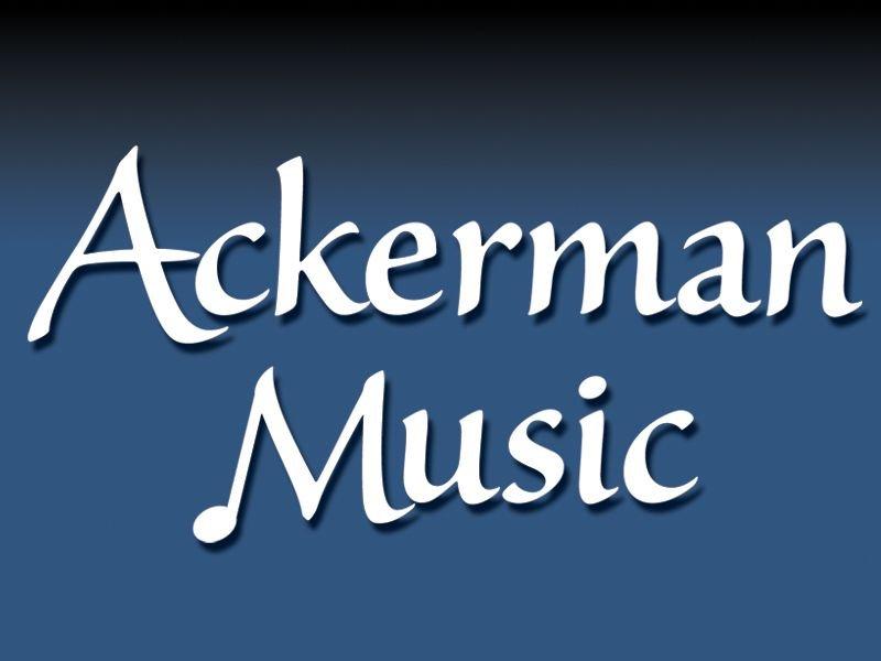 Ackerman Music Phone Numbers
