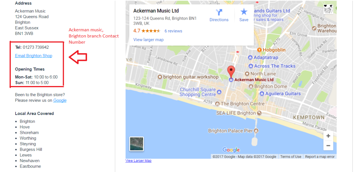 Ackerman_Music_Brighton_Branch_ContactNumber