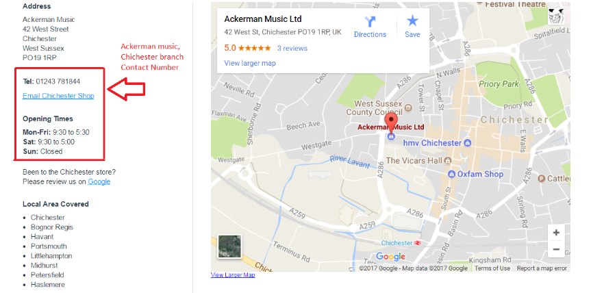 Ackerman_Music_Chichester_Branch_ContactNumber