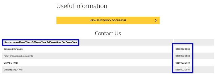 Renault_Insurance_Changes_&_Complaints,_Insurance_Claims,_Glass_Repairs_Contact_Numbers