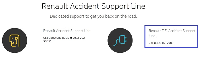 Renault_UK_Z.E. Accident_Support_Free_Number