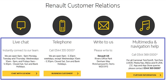 Renault_UK_customer_services_contact_number