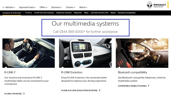 Renault_UK_multimedia_&_navigation_help_contact_number